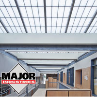 Translucent Panel Daylighting Solutions